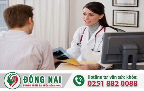 Cách điều trị trĩ nội an toàn hiệu quả nhất hiện nay tại Biên Hòa - Đồng Nai?