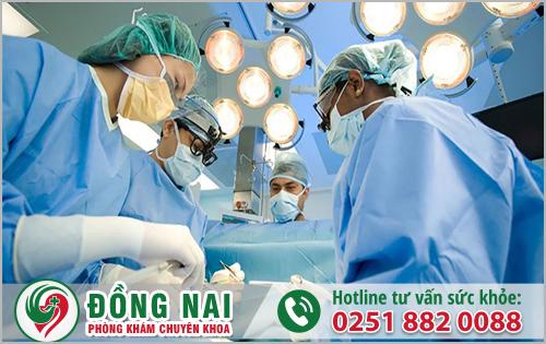 Phẫu thuật cắt trĩ có đau không?