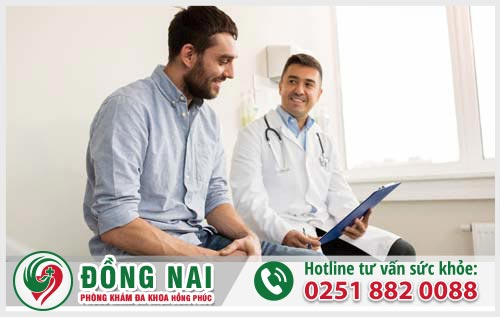Phương pháp chữa trị nứt kẽ hậu môn hiệu quả tại Đồng Nai