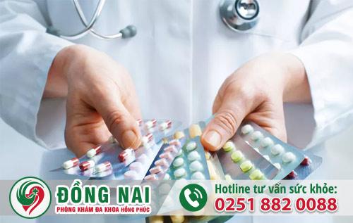 Thuốc chữa bệnh trĩ ngoại tốt nhất